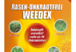 Celaflor Rasen-Unkrautfrei Weedex Testbericht und Anwendung