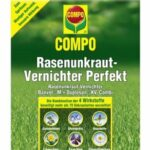 Compo 14515 Rasenunkraut-Vernichter Test