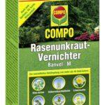 Compo 16417 Rasenunkraut-Vernichter Banvel M