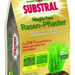 Substral 8660 Substral Magisches Rasen-Pflaster