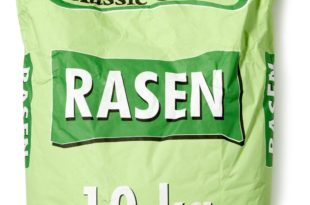Classic Green 20805 Rasen Nachsaat-Reparatur Test