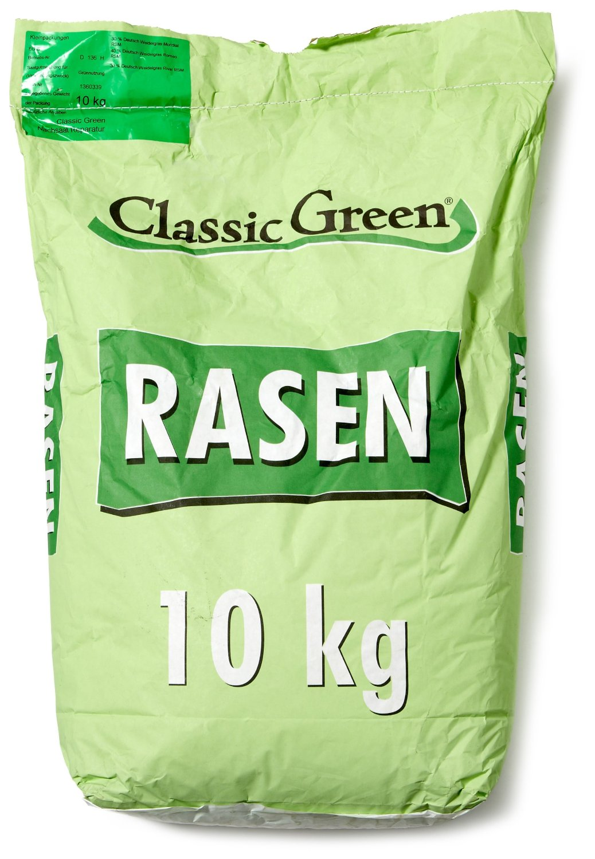 Photo of Classic Green 20805 Rasen Nachsaat-Reparatur Test
