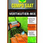 Compo Rasenpflege Saat Vertikutier-Mix 2 kg