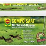 COMPO SAAT® Nachsaat-Rasen 2kg