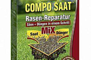 Compo 1026502004 Saat-Rasen-Reparatur-Mix Test