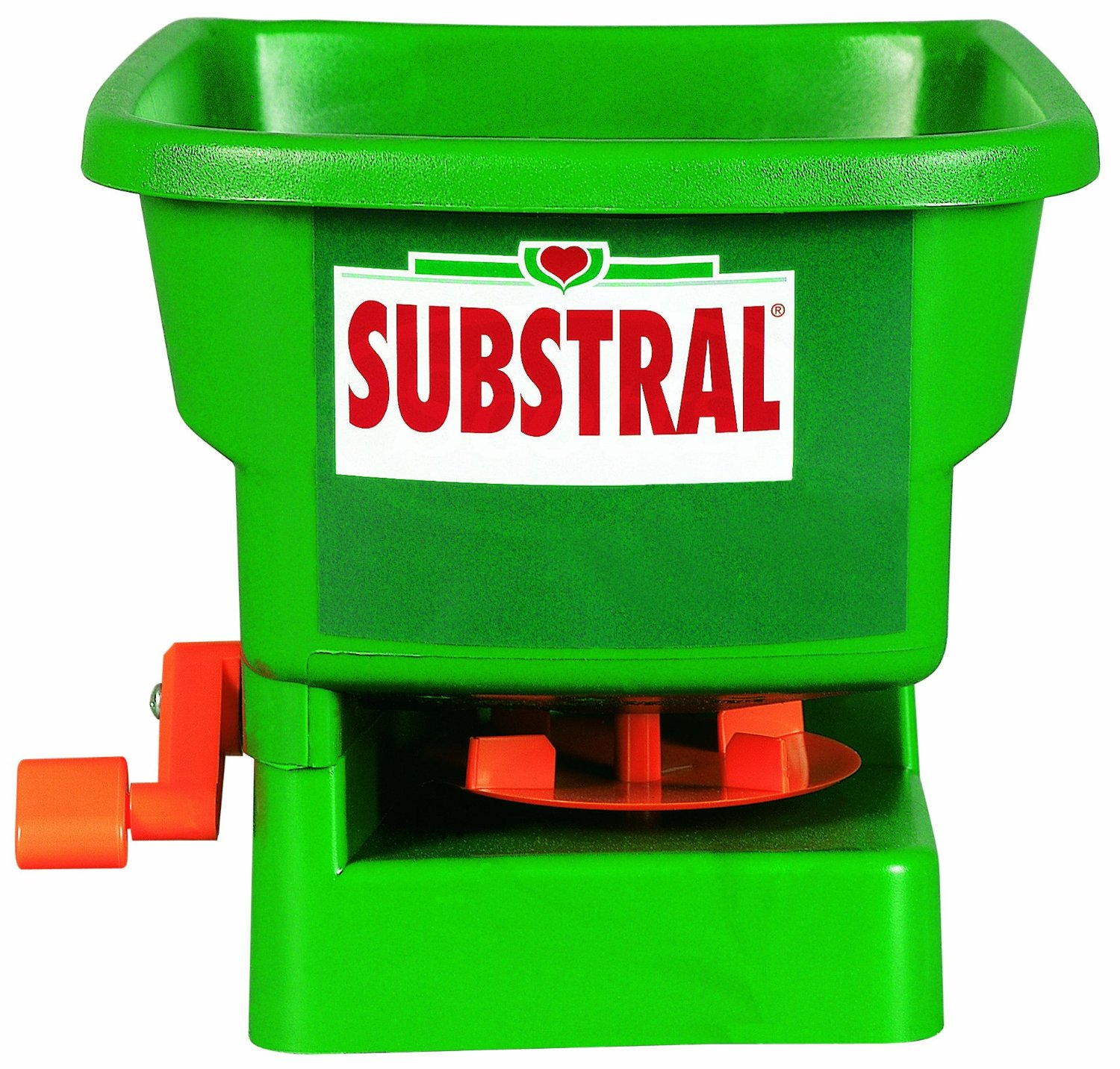Photo of Substral HandyGreen Universal-Handstreuer Test
