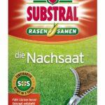 """Substral Rasensamen """"Die Nachsaat"""""""