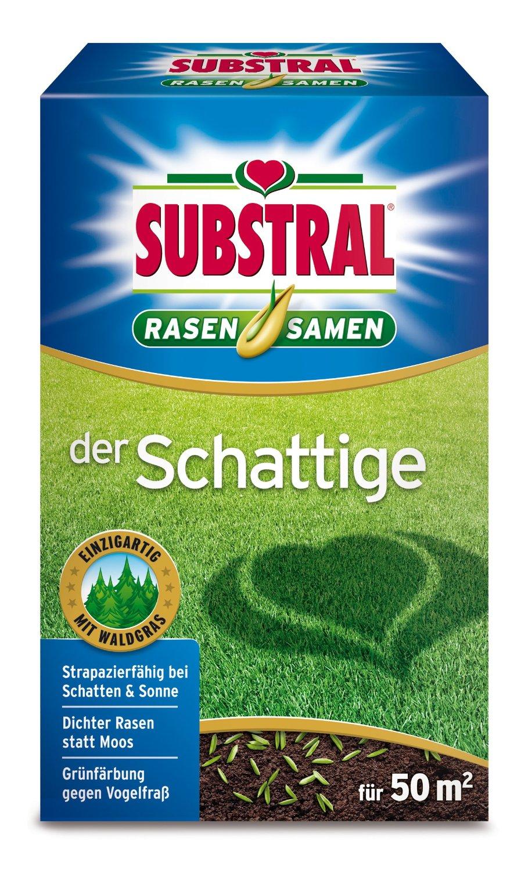 """Substral Rasensamen """"Der Schattige"""""""