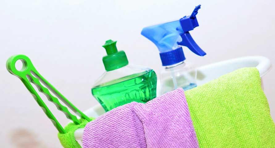 Wassertank in Wohnmobil richtig reinigen - Mit den richtigen Mitteln geht es einfach