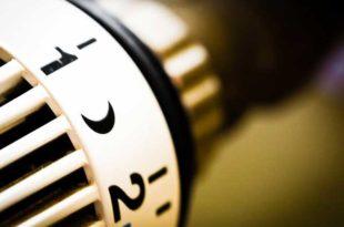 Heizung entlüften – Anleitung zum selbermachen