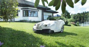 Rasenmäher-Roboter