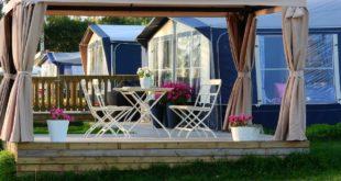 Terrasse selber bauen