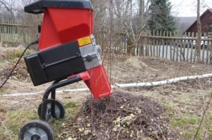 Gartenhäcksler: Der richtige Häcksler für Ihren Garten