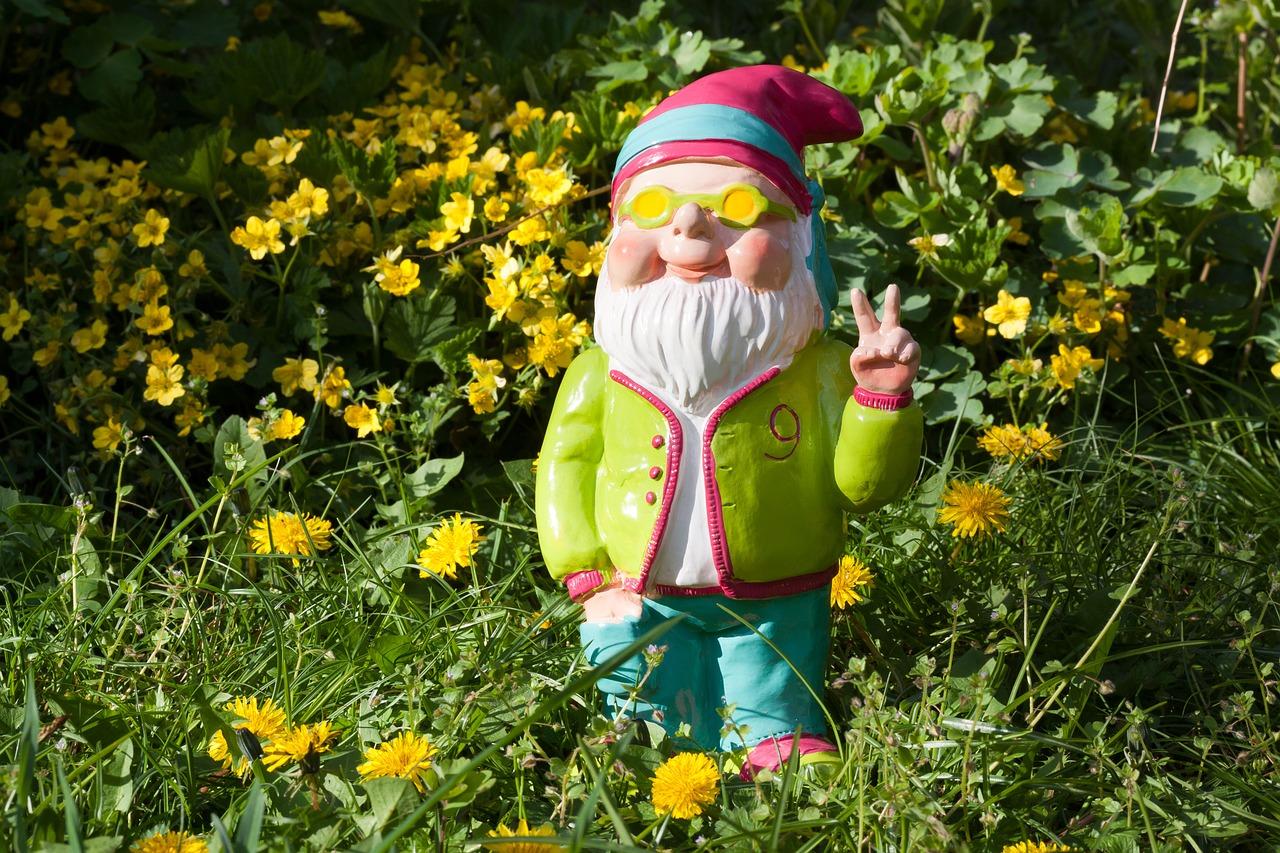 Photo of Gartenzwerge – was muss ich beim Kauf und Aufstellen beachten?