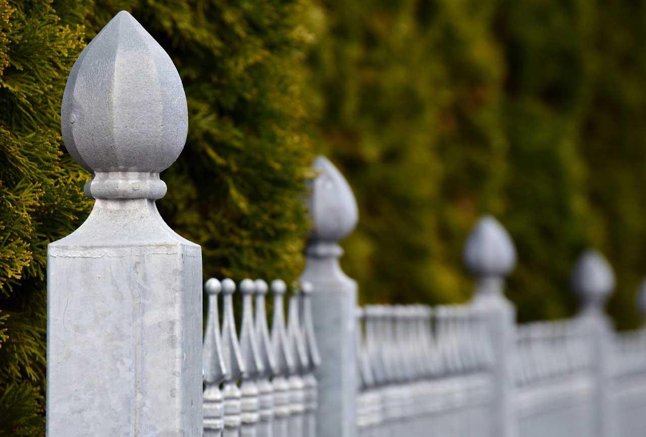 Photo of Planung eines Gartenzauns: Richtige Auswahl und Installation