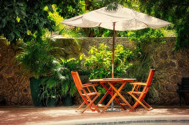 Der passende Sonnenschutz für Ihren Garten - Mein Garten