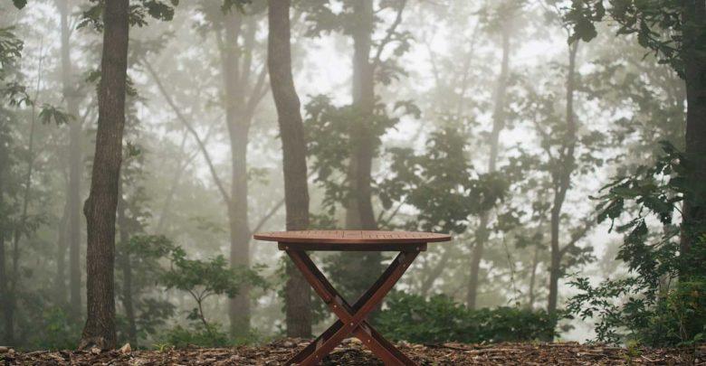 Photo of Nachhaltigkeit und Umweltbewusstsein beginnen schon bei den Gartenmöbeln