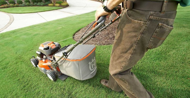 Photo of Welcher Rasenmäher ist für welchen Rasen geeignet?