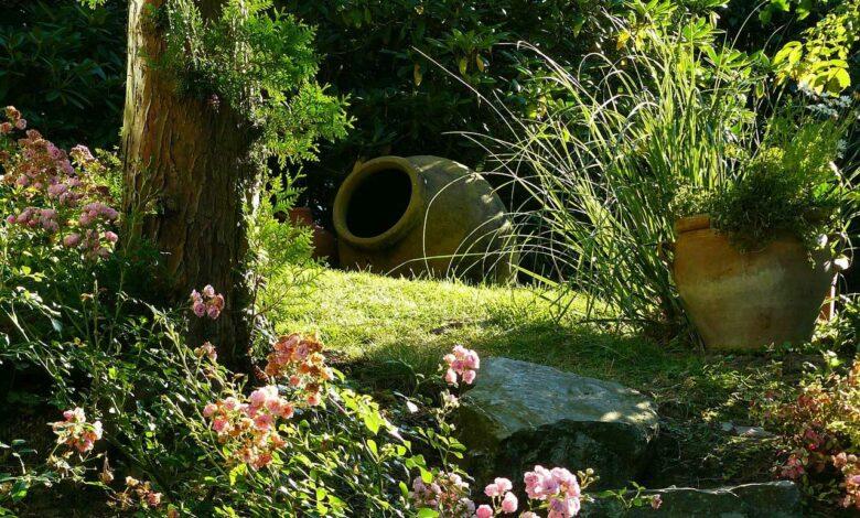 Blumen Pflanztöpfe - Zur Anzucht für draussen und drinnen