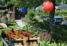 Bild von So gelingt die beste Gartenparty weit und breit