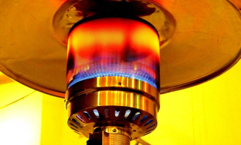 Bild von Heizpilze – elektrisch oder Gas. – Für wen lohnt sich der Kauf?