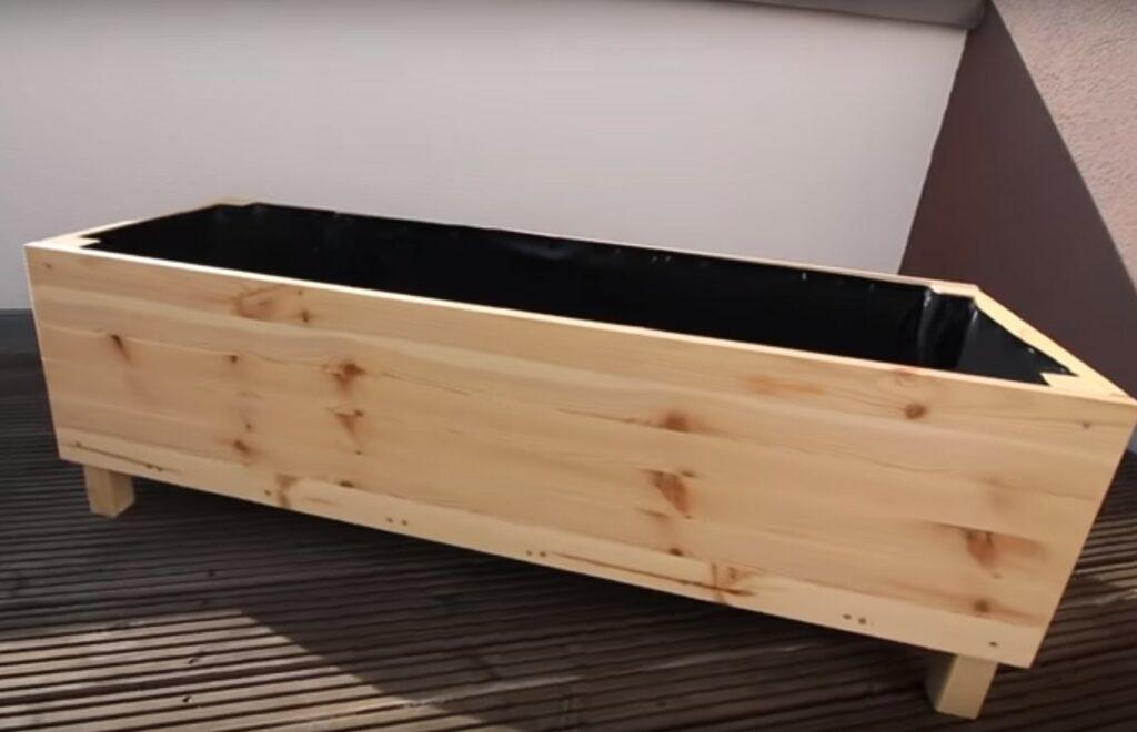 DIY: Hochbeet selber bauen für 25€