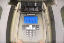 Rasenroboter - Husqvarna Automower 440 Review