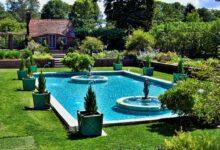 Bild von Swimmingpool selber bauen: Der Mega-Hype in deutschen Gärten