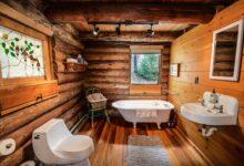 Bild von Holzhäuser – Die ökologische Art zu wohnen