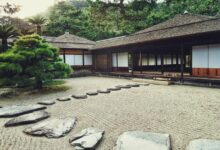Bild von Gartenwege & Steinplatten: Welche Pflasterarbeiten Sie im Garten selbst durchführen können