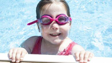 Bild von Der Traum vom Pool im eigenen Garten