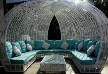 Bild von Ästhetisch ansprechende und robuste Gartenmöbel nach Maß