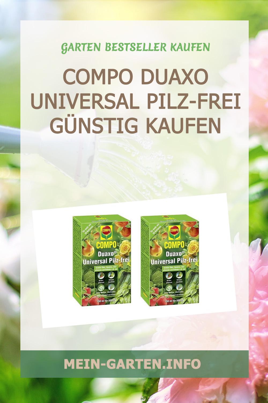 COMPO Duaxo Universal Pilz-frei günstig kaufen