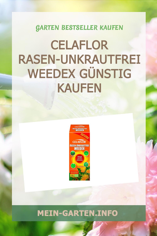 Celaflor Rasen-Unkrautfrei Weedex günstig kaufen