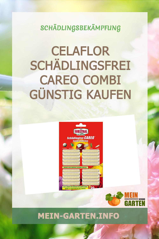 Celaflor Schädlingsfrei Careo Combi günstig kaufen