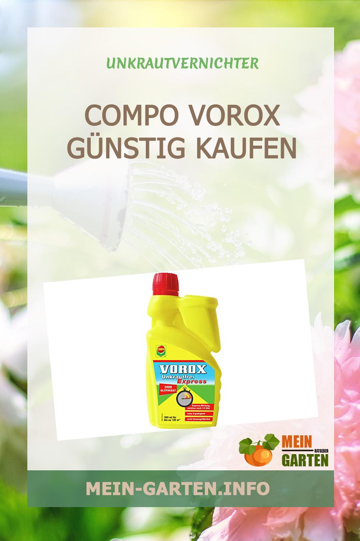 Compo VOROX günstig kaufen