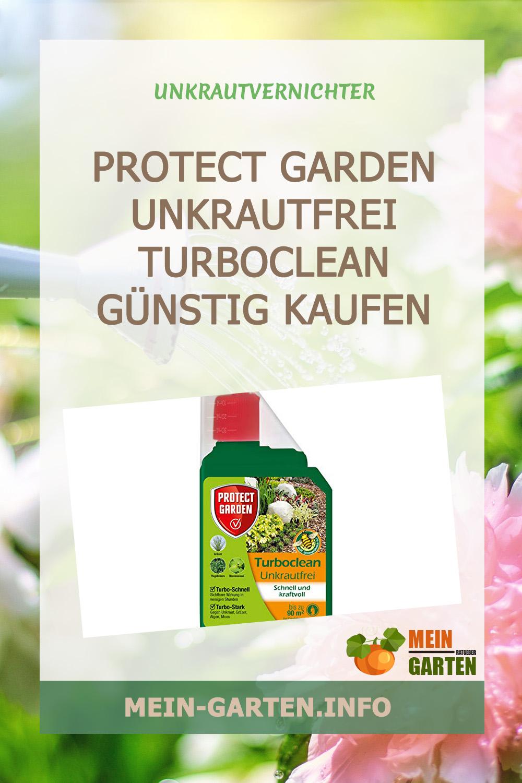 PROTECT GARDEN Unkrautfrei Turboclean günstig kaufen