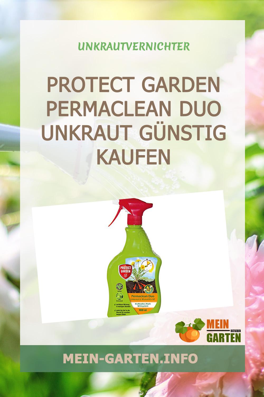 Protect Garden Permaclean Duo Unkraut günstig kaufen