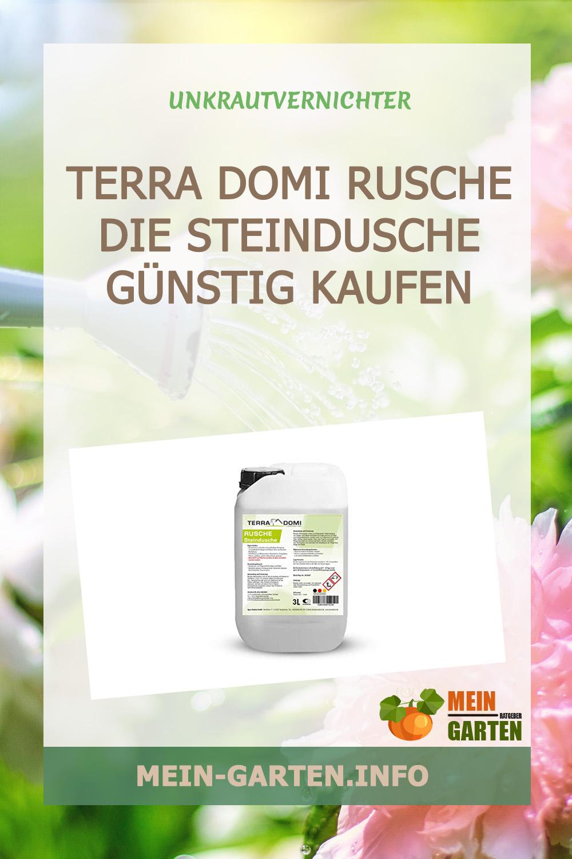 Terra Domi Rusche die Steindusche günstig kaufen