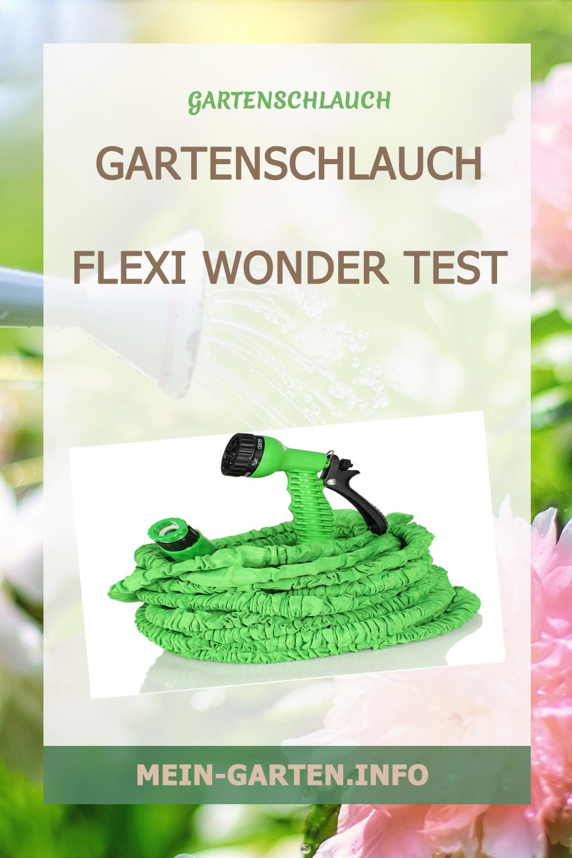 Flexi Wonder Test